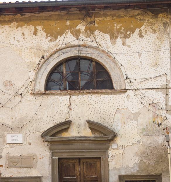 L'ex Chiesa di San Giuseppe
